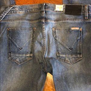 Men's Hudson Jeans Sartor Slouchy Skinny